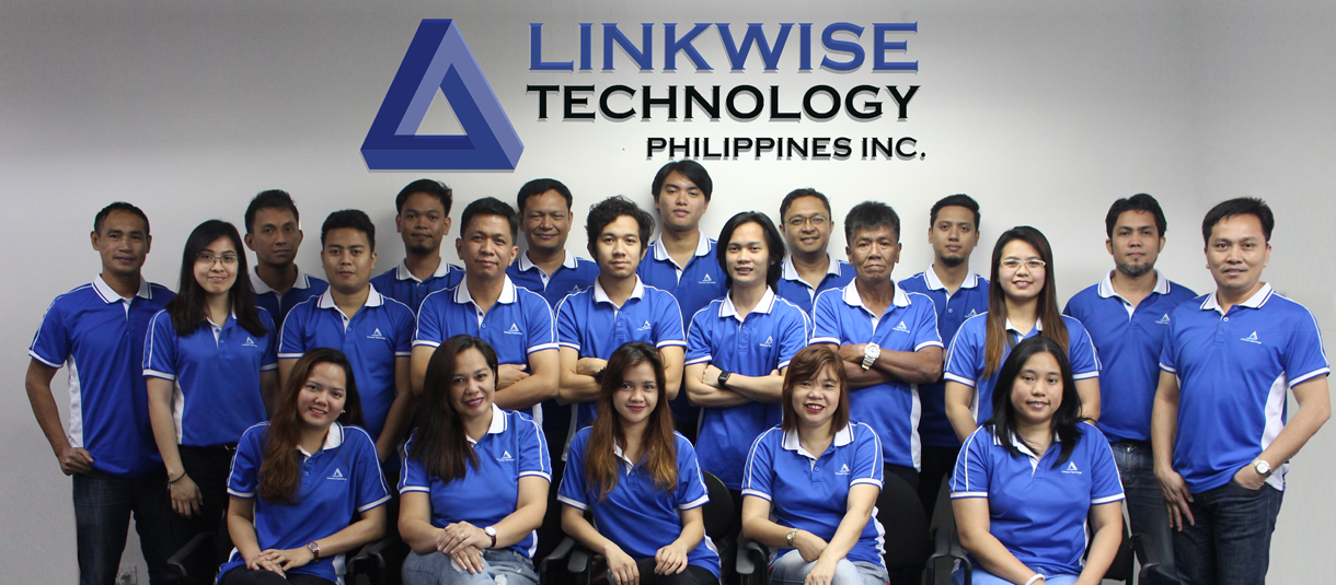Linkwise Technology Philippines Inc
