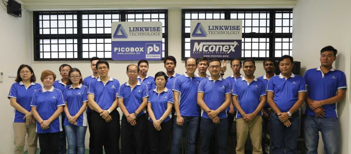 Linkwise Singapore