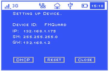 Linkwise technology Fm guard