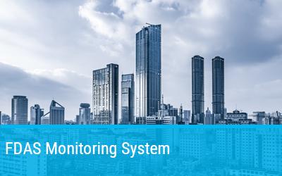 FDAS Monitoring System