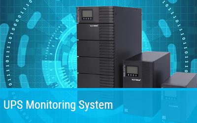 UPS Monitoring System