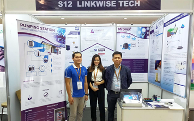 Linkwise Technology take part in MAWD Forum 2019
