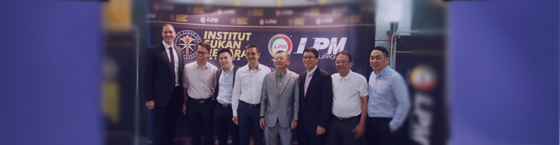 Linkwise Technology Partner up with LPM Support Malaysia
