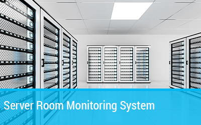 Server Room Monitoring System