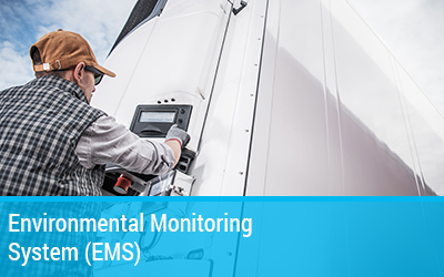 Environmental Monitoring System (EMS)